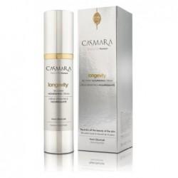 Atkuriamasis, maitinamasis veido odos kremas Casmara Longevity Recovery Nourishing Cream CASA85002V, 50 ml