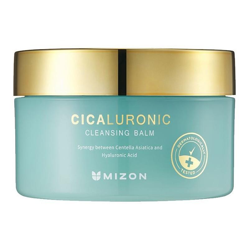 Valomasis balzamas veido odai Mizon Cicaluronic Cleansing Balm MIZ0320040019, 80 ml