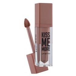 Ilgai išliekantys lūpų dažai Flormar Kiss Me More 02 Creamy FLOR3300053-002, 3,8 ml