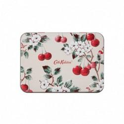 Rinkinys rankų ir lūpų priežiūrai Heathcote & Ivory Cath Kidston Mini Cherry Spring Hand & Lip Tin CKFG7820, rinkinį sudaro: rankų kremas, 50 ml, ir lūpų balzamas, 10 ml