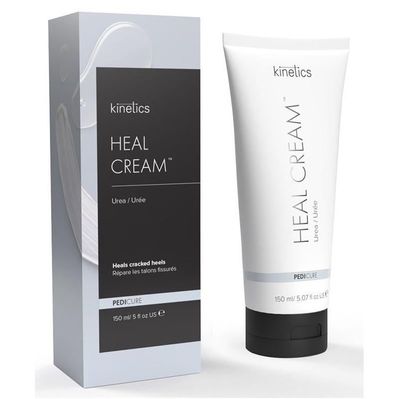 Atstatomasis pėdų odos kremas Kinetics Pedicure Heal Cream KPEHC05, 150 ml