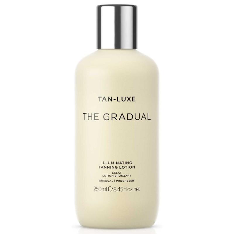 Skaistinamasis savaiminio įdegio losjonas Tan-Luxe The Gradual Tanning Lotion TL779286, 250 ml