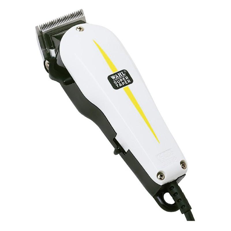 Profesionali laidinė plaukų kirpimo mašinėlė WAHL PRO Hair Clipper Super Taper WAHP08466-216H