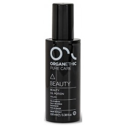 Argano aliejus plaukams Organic Pure Care Argan Beauty Oil Potion ORGM560, 100 ml