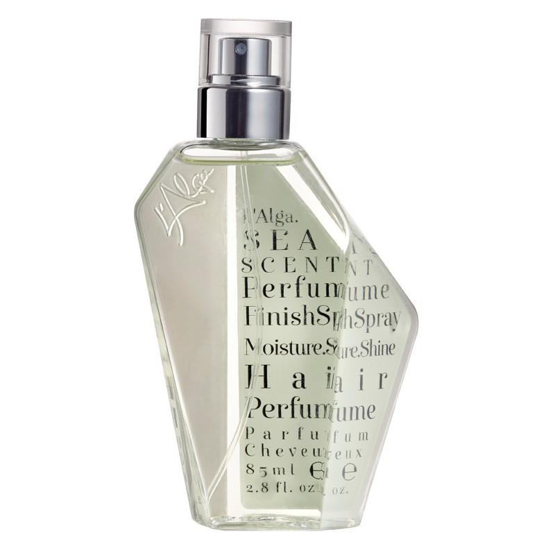Parfumuota dulksna plaukams L'Alga Seascent Hair Perfume LALA170702, 85 ml