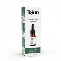 Priešgrybelinė priemonė nagams Trind Fungal Nail Serum TR50107013, 10 ml, serumas