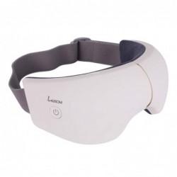 Veido ir akių masažuoklis - presoterapijos akiniai Be Osom Presotherapy Glasses BEOSOMB26WH, skirti akių procedūroms