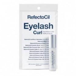 Cheminis blakstienų rietimo papildymas RefectoCil REF2680060: klijai RefectoCil Refill Glue, 4 ml