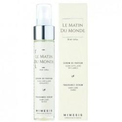 Parfumuotas serumas plaukams MIMESIS Le Matin du Monde Fragrance Serum MIM02MM, 50 ml