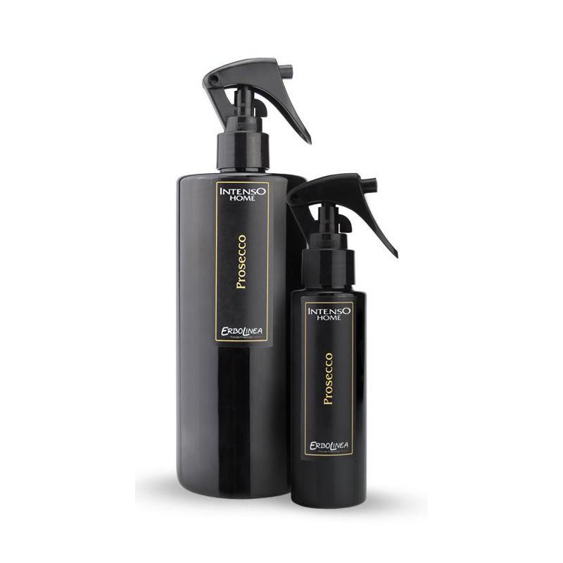 Purškiamas kvapas namams Erbolinea Intenso Prosecco ERBINTPRO100, 100 ml