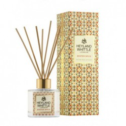 Kvapas namams su lazdelėmis Heyland & Whittle Reed Diffuser Winter Spice HW117, 100 ml