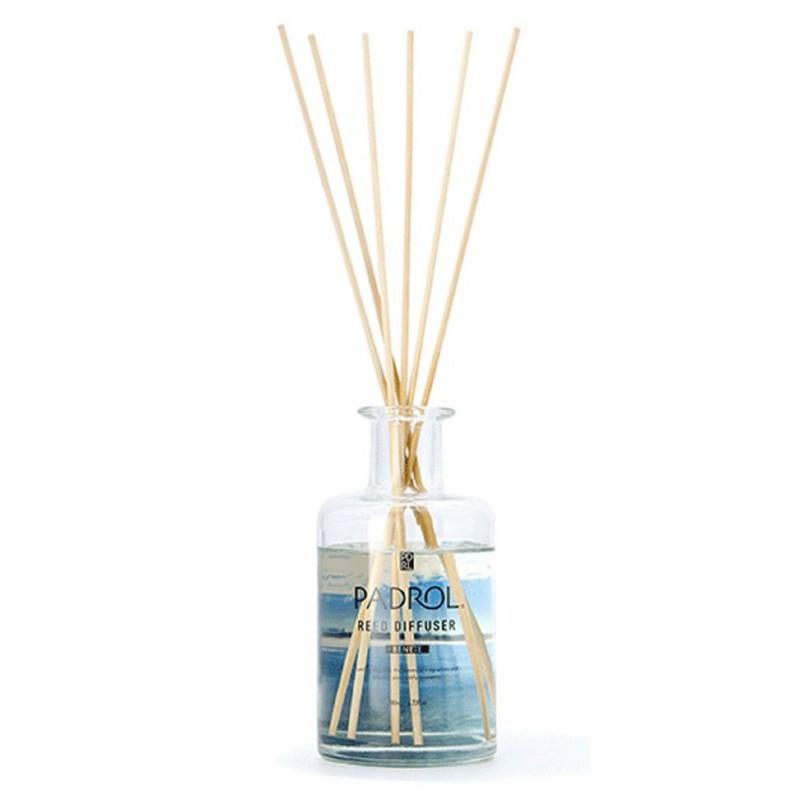 Kvapas namams su lazdelėmis Padrol Reed Diffuser Deep Blue, PAB0101, 180 ml