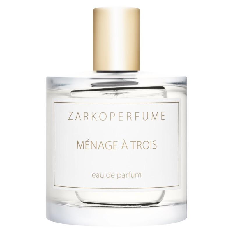 Nišiniai kvepalai Zarkoperfume Menage a'trois ZAR0328, 100 ml