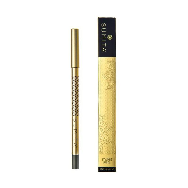 Akių pieštukas Sumita Eyeliner Pencil - Grey SUM8017, 1.2 g