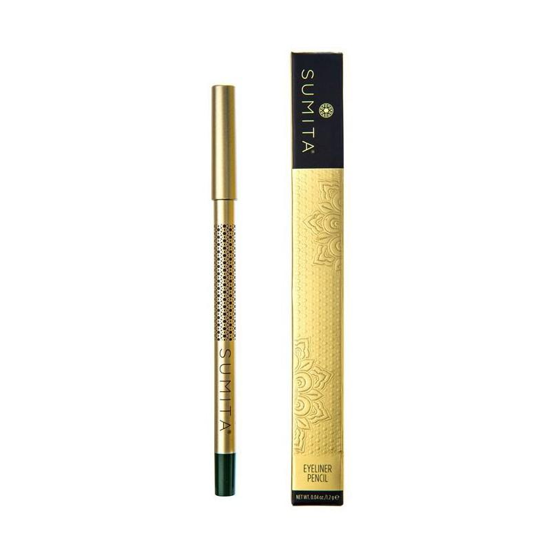 Akių pieštukas Sumita Eyeliner Pencil - Dark Green SUM8019, 1.2 g