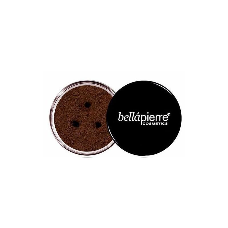 Antakių šešėliai Bellapierre Eye & Brow Powder Marrone BC001, 2.35 g.
