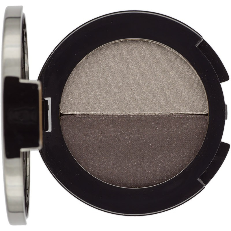 Akių šešėliai Bodyography Duo Expressions Eye Shadow Cemented BDDE6557, 3 gr