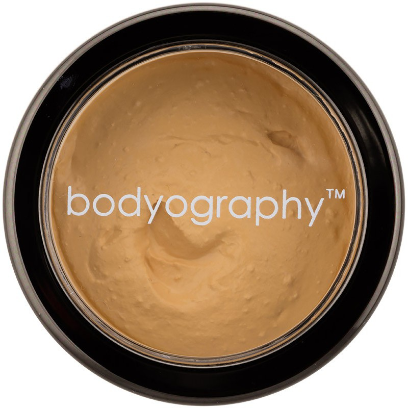 Akių šešėlių pagrindas Bodyography Canvas Eye Mousse Cameo BDEM3580, 6.25 gr