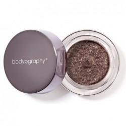 Blizgūs pigmentai akių šešėliams Bodyography Luster Lux Glitter Pigments Caviar BDGP6775, 3 gr