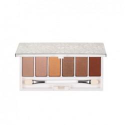 Spalvų paletė akių šešėliai Flormar Eyeshadow Bouquet FLOR0212202-000