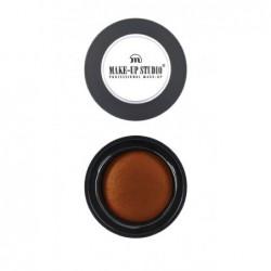 Akių šešėliai su žėručiu Make Up Studio Eyeshadow Lumière Crystal Brunette PH0609CRB, 1.8 g.