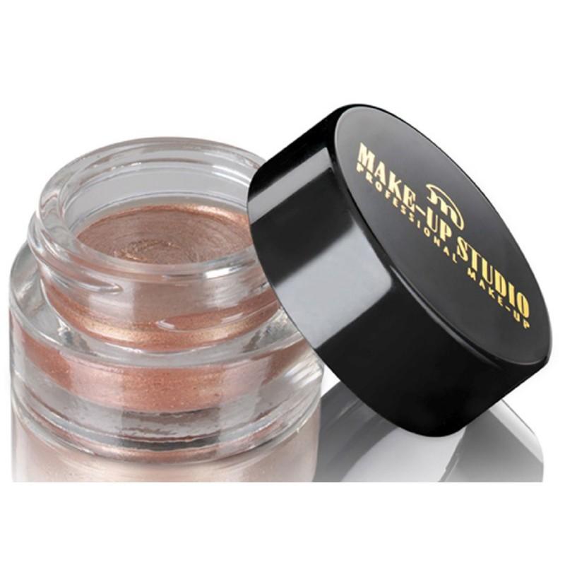 Kreminiai akių šešėliai Make Up Studio Durable Eyeshadow Mousse Be Bronze PH10705BB, 5 ml