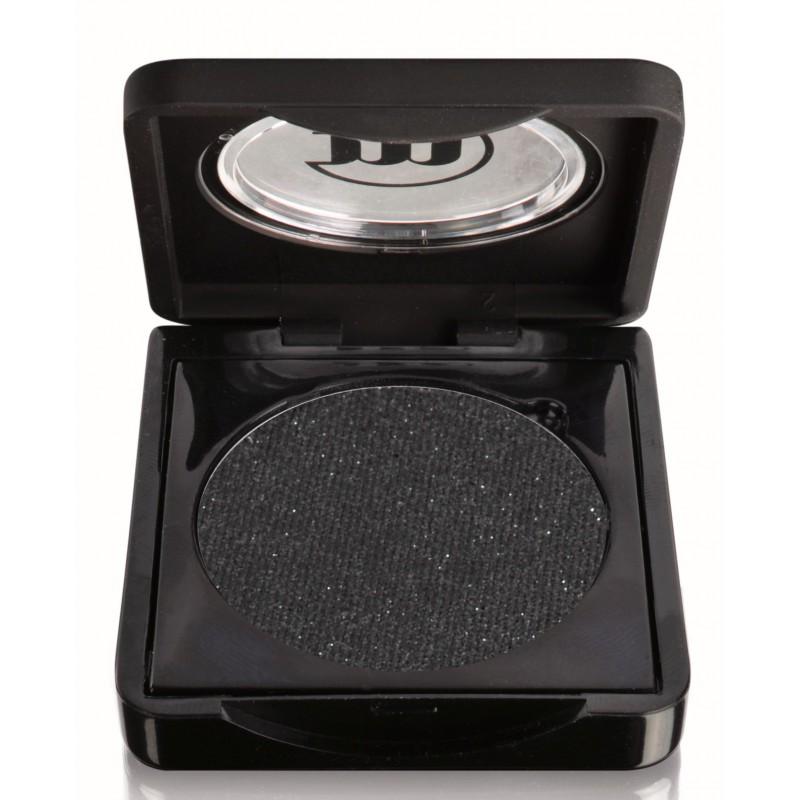Akių šešėlių pigmentai Make Up Studio Eyeshadow Reflex in Box Black PH10942B
