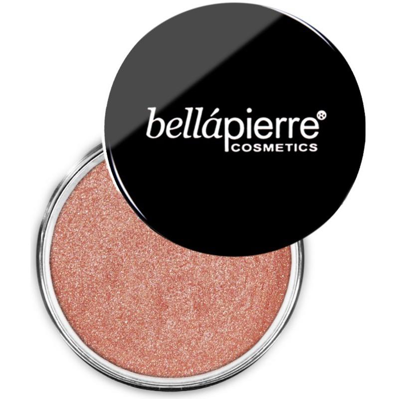 Mineraliniai akių šešėliai BellaPierre Earth SP005, 2,35 g
