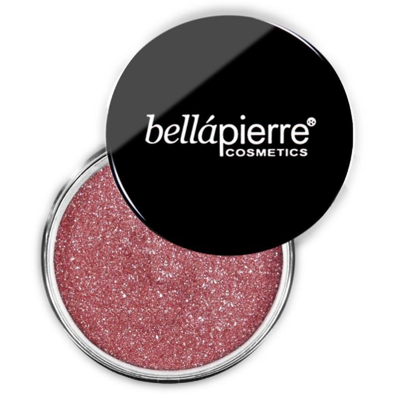 Mineraliniai akių šešėliai Bellapierre Wild Lilac SP006, 2,35 g