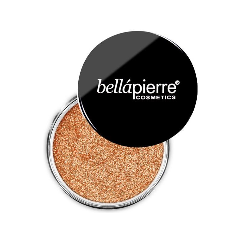 Mineraliniai akių šešėliai BellaPierre Celebration SP017, 2,35 g