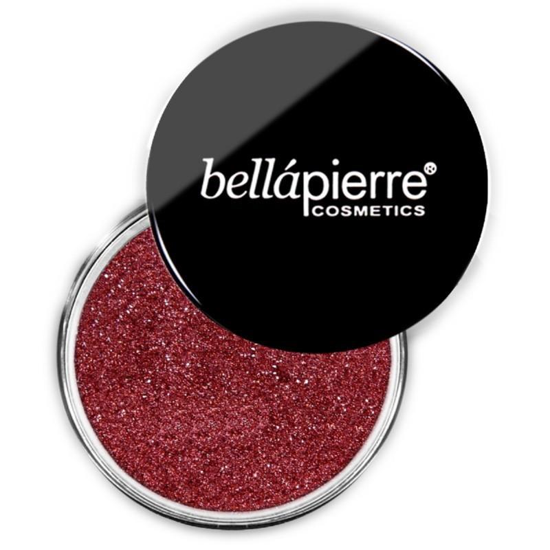 Mineraliniai akių šešėliai Bellapierre Cinnabar SP018, 2,35 g