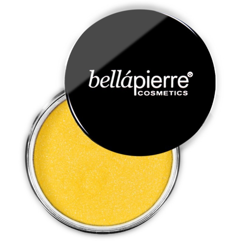 Mineraliniai akių šešėliai Bellapierre Money SP036, 2,35 g
