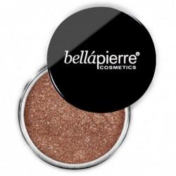 Mineraliniai akių šešėliai Bellapierre Cocoa SP070, 2,35 g