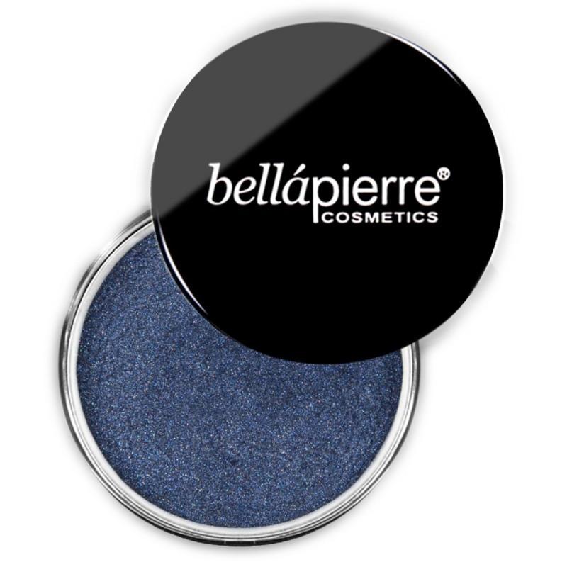 Mineraliniai akių šešėliai Bellapierre Stary Night SP084, 2,35 g