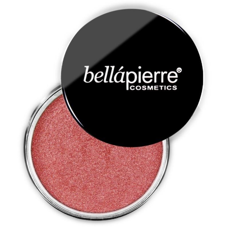 Mineraliniai akių šešėliai Bellapierre Reddish SP087, 2,35 g