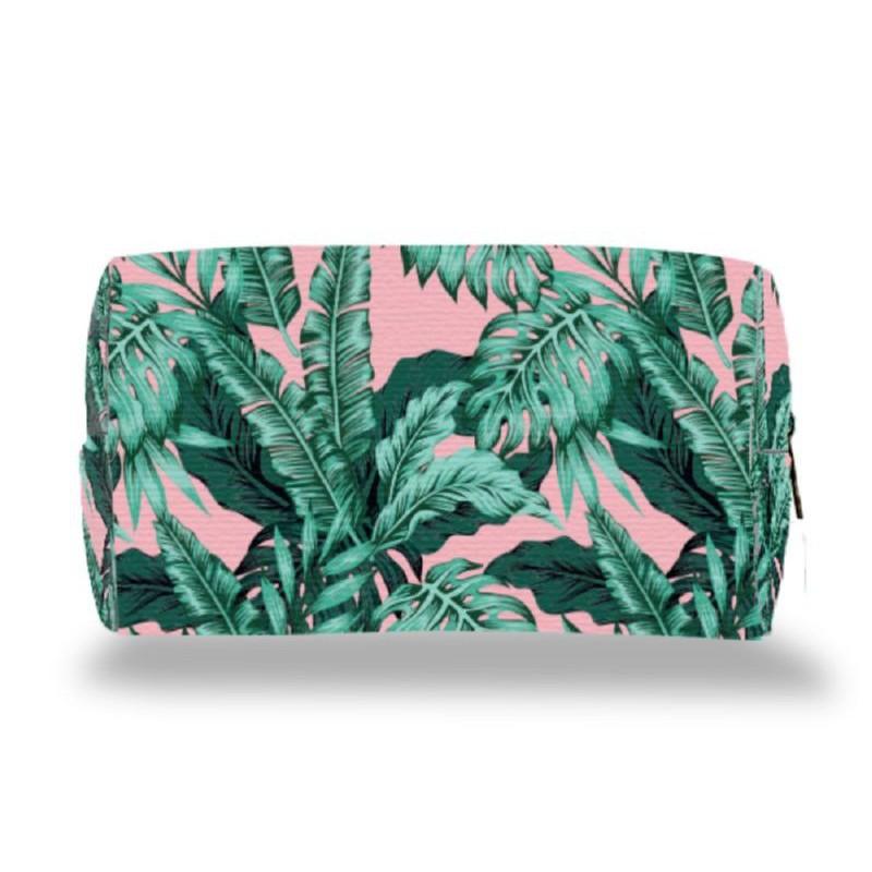 Kosmetinė Coconut Lane Palm PWR Makeup Bag, COC72022