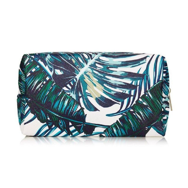 Kosmetinė Coconut Lane Palm Makeup Bag, COC72037