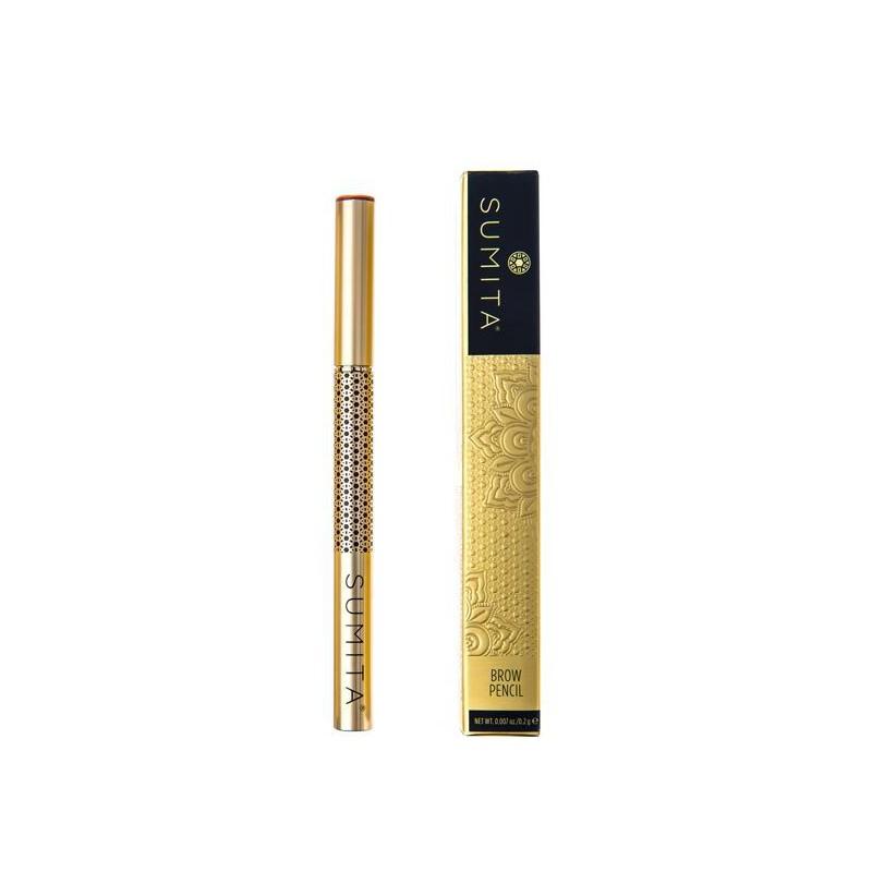 Antakių pieštukas Sumita Brow Pencil - Light SUM8002, 0.2 g.