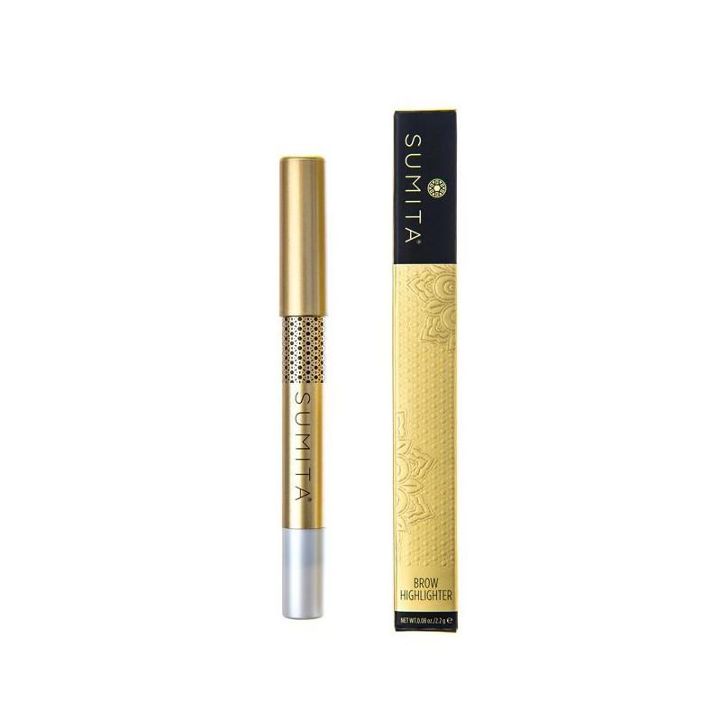 Spindesio suteikiantis antakių pieštukas Sumita Brow Highlighter SUM8006, 2.2 g