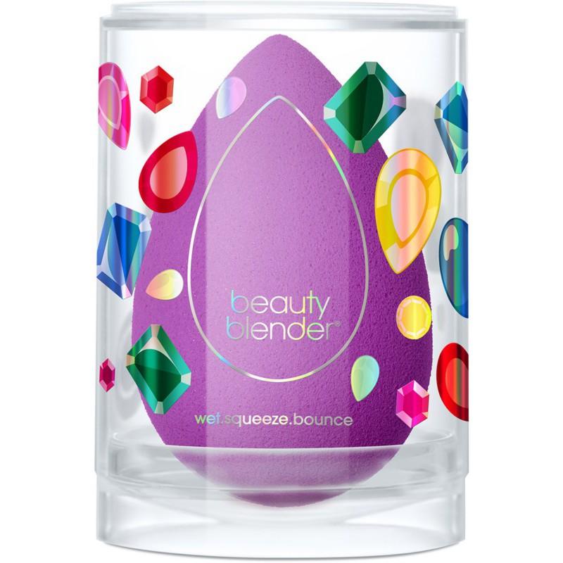 Makiažo kempinėlė BeautyBlender Amethyst BB24909, violetinės spalvos