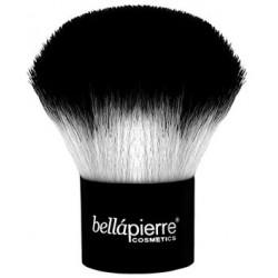 Kosmetinis šepetėlis BellaPierre Kabuki Brush sintetinio plauko KABR01