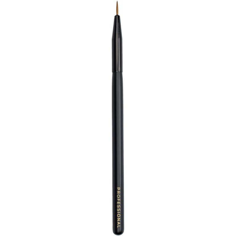 Kosmetinis teptukas plonai linijai pravesti OSOM Professional PF0082TY-29B, nailono plaukų