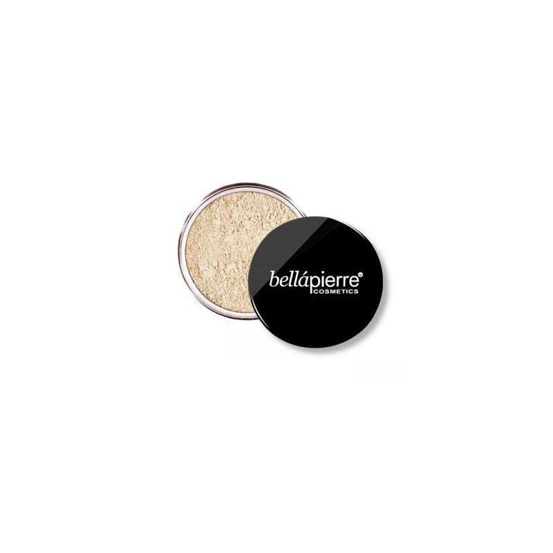 Mineralinė pudra BellaPierre Ultra MF001, 9 g