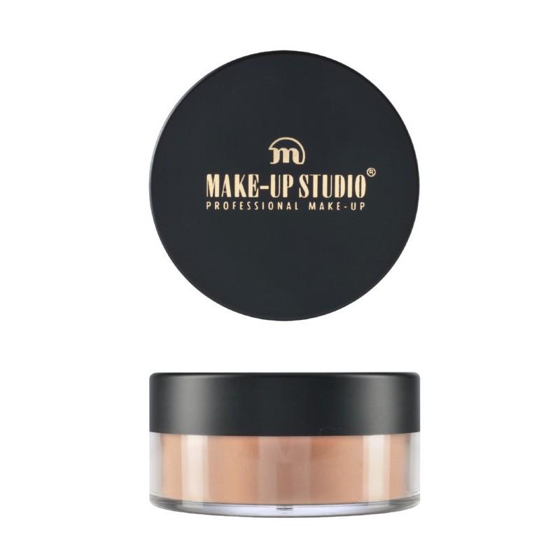 Makiažą fiksuojanti pudra Make Up Studio Translucent Powder Extra Fine 1 PH109121, 10 g.