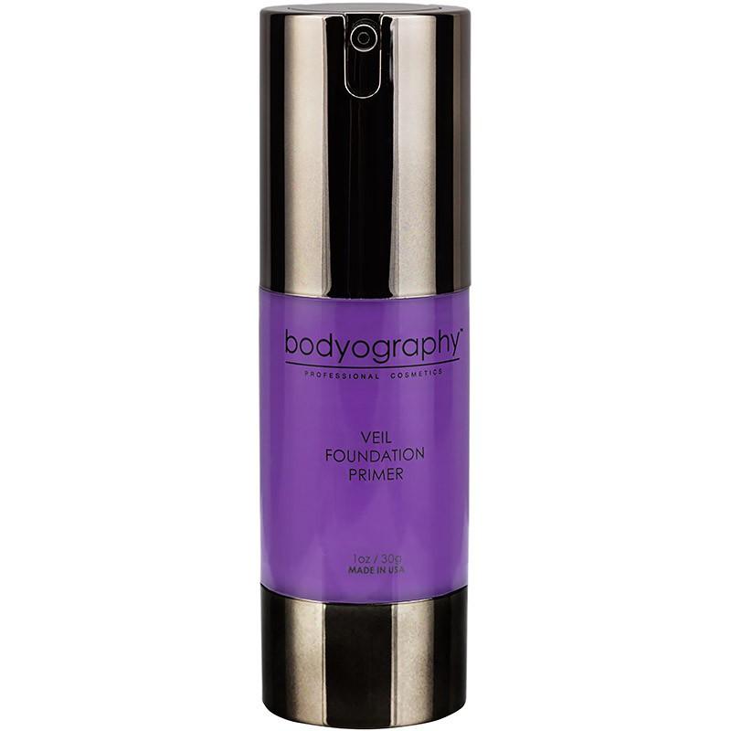 Makiažo bazė Bodyography Foundation Primer Purple BDFD9052, 30 gr