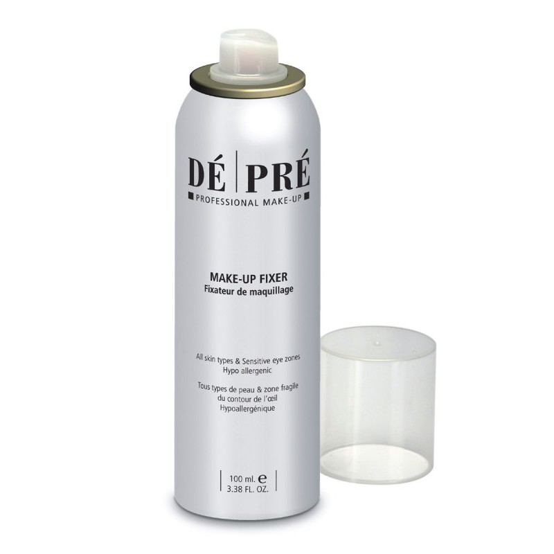 Makiažo fiksatorius Make Up Studio Dé & Pré Make-up Fixer PH7071, 100 ml