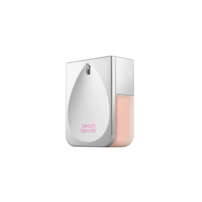 Makiažo pagrindas Beauty Blender BOUNCE Liquid Whip Long Wear Foundation 1.20 Light Cool BB21069, šviesus vėsus, 30 ml