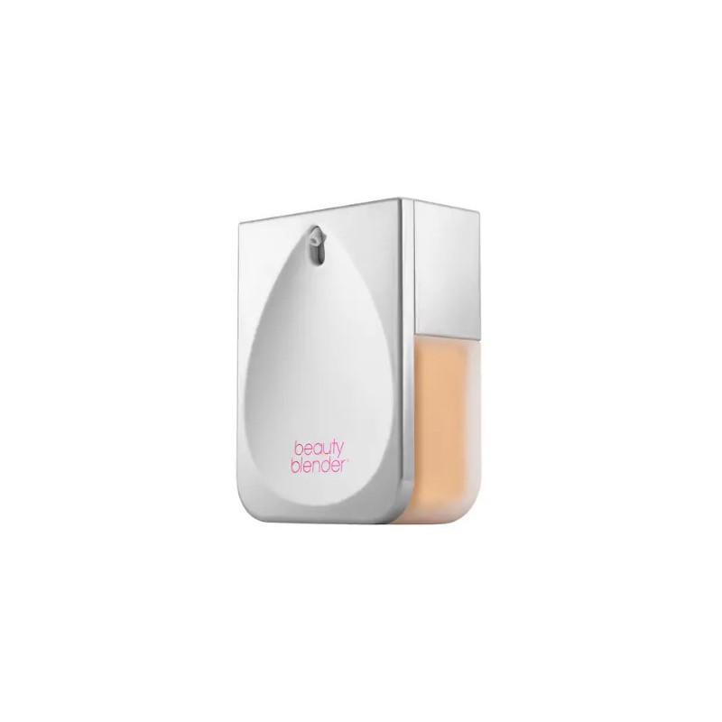 Makiažo pagrindas Beauty Blender BOUNCE Liquid Whip Long Wear Foundation 3.20 Medium+ Warm BB21410, vidutinė šilta spalva, 30 ml