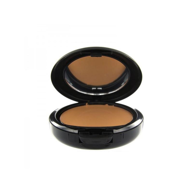 Kompaktinis makiažo pagrindas Make Up Studio Face It Cream Foundation CA3 Alabaster PH10026A ,8 ml