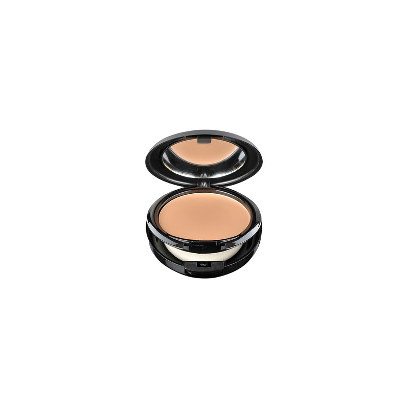 Kompaktinis makiažo pagrindas Make Up Studio Face It Cream Foundation CB2 Amber PH10026AM ,8 ml